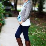 roupas para grávidas