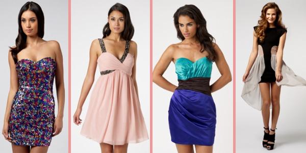 Vestidos baratos para comprar pela internet