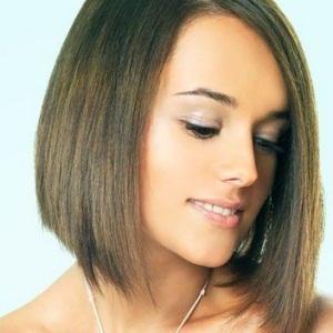 corte cabelo chanel