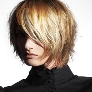 corte cabelo desfiado