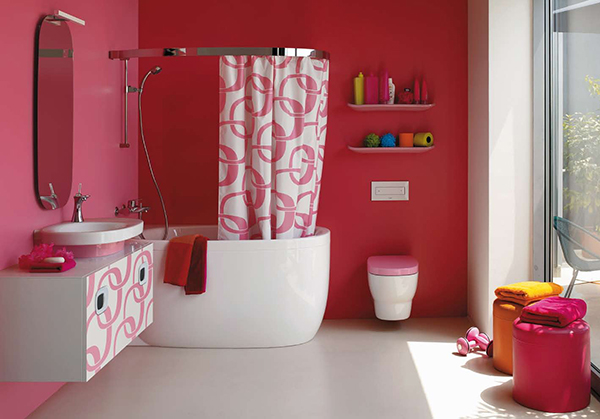 Estar na moda for Bathroom ideas channel 4