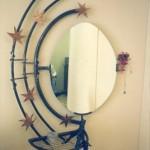 Espelhos decorativos para sala