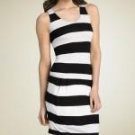 vestidos com faixas 2013