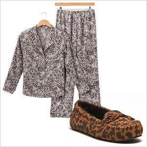 pijama estilo aventureiro