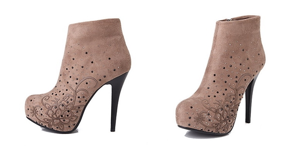 novidades em calçado senhora