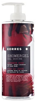 korres shower gel