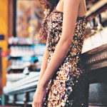 vestidos com lantejoulas 2013