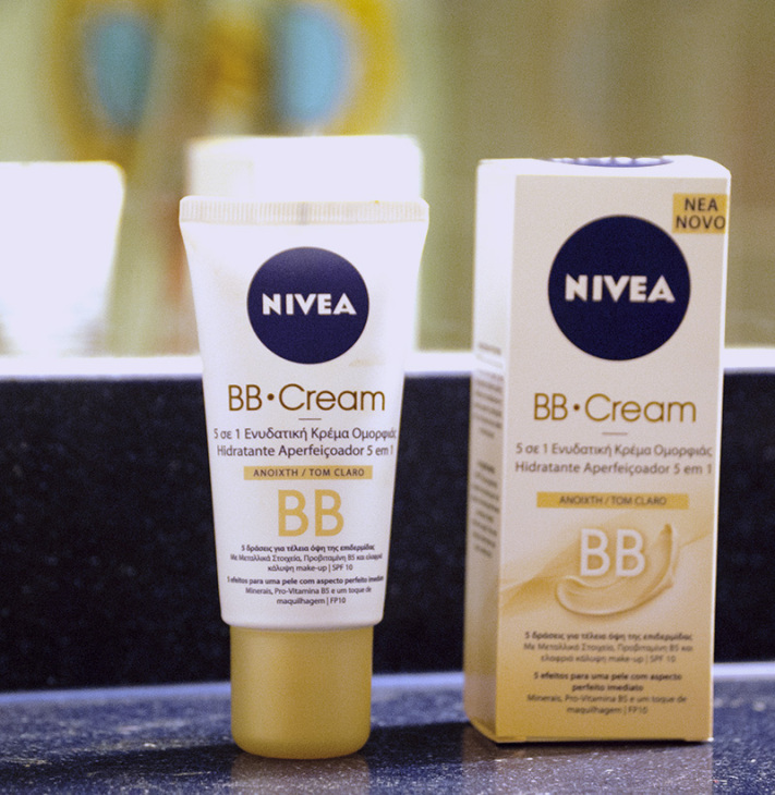 bb cream nivea