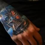 tatuagens star wars