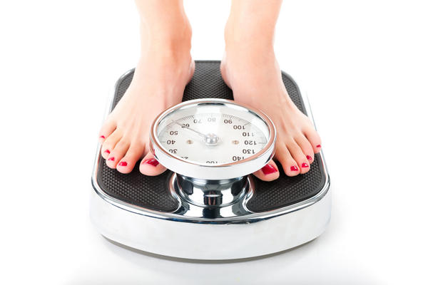 Parar com a obsessão com o peso